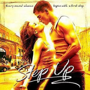 Саундтрек/Soundtrack к Step Up