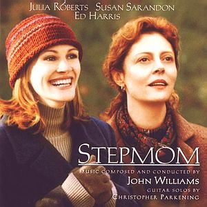 Саундтрек/Soundtrack Stepmom