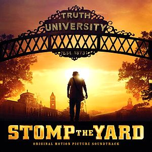 Саундтрек/Soundtrack Stomp the Yard