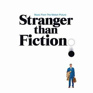 Саундтрек/Soundtrack Stranger Than Fiction
