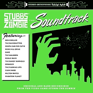 Саундтрек/Soundtrack Stubbs The Zombie