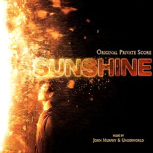 Саундтрек/Soundtrack Sunshine