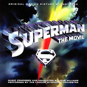 Саундтрек/Soundtrack Superman (Remastered, Expanded 2 CD) | John Williams (1978) Супермен | Джон Уильямс
