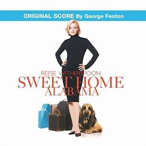 Саундтрек/Soundtrack Sweet Home Alabama | George Fenton (2002) Стильная штучка | Джордж Фентон