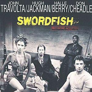 Саундтрек к Swordfish