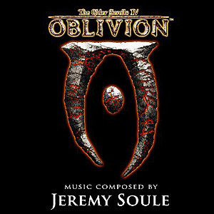 Саундтрек к The Elder Scrolls IV: Oblivion