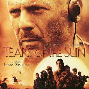 Саундтрек/Soundtrack Tears Of The Sun | Hans Zimmer (2003)  Слезы солнца | Ганс Цимер