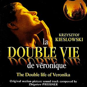 Саундтрек/Soundtrack The Double Life of Veronique (La double vie de Véronique) | Zbigniew Preisner (1991) Двойная жизнь Вероники | Збигнев Прейснер