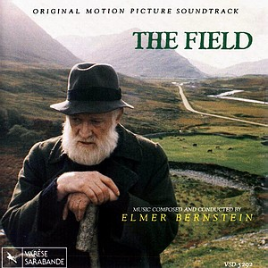 Саундтрек/Soundtrack The Field | Elmer Bernstein (1990) Поле | Элмер Бернстайн