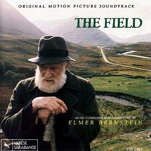 Саундтрек/Soundtrack The Field | Elmer Bernstein (1990) Поле | Элмер Бернстайн