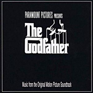Саундтрек/Soundtrack The Godfather | Nino Rota (1972) Крёстный отец | Нино Рота