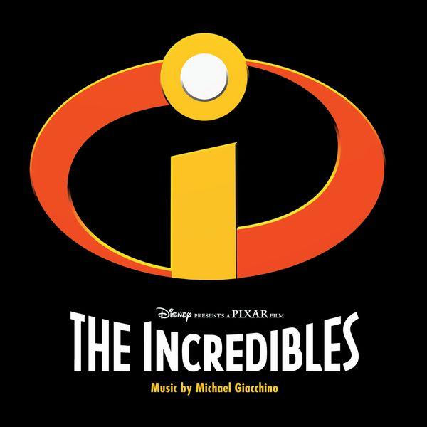 Саундтрек/Soundtrack The Incredibles | Michael Giacchino (2004) Суперсемейка | Майкл Гьяччино