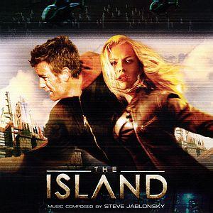 Саундтрек/Soundtrack The Island | Steve Jablonsky (2005) Остров | Стив Яблонски