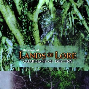 Саундтрек/Soundtrack The Music of Lands of Lore: Guardians of Destiny | Frank Klepacki, David Arkenstone (1998) Фрэнк Клепаки, Дэвид Аркенстоун