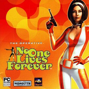 Саундтрек/Soundtrack The Operative: No One Lives Forever