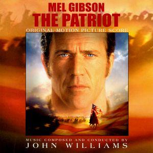Саундтрек/Soundtrack The Patriot | John Williams (2000) Саундтрек | Патриот | Джон Уильямс