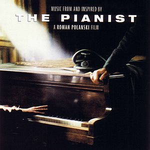 Саундтрек/Soundtrack The Pianist | Frederic Chopin, Wojciech Kilar (2002) Пианист | Фредерик Шопен, Войцех Киляр