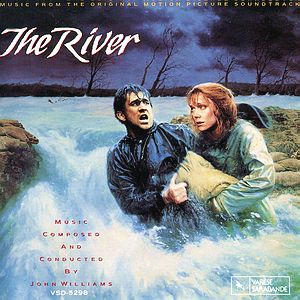 Саундтрек/Soundtrack The River | John Williams (1984) Река | Джон Уильямс