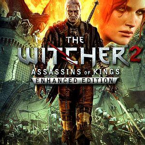 Саундтрек/Soundtrack The Witcher 2: Assassins of Kings | Adam Skorupa, Krzysztof Wierzynkiewicz (2011) Ведьмак 2: Убийцы королей | Кшиштоф Вирженкевич, Адам Скорупа