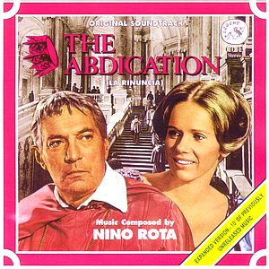 Саундтрек/Soundtrack The Abdication