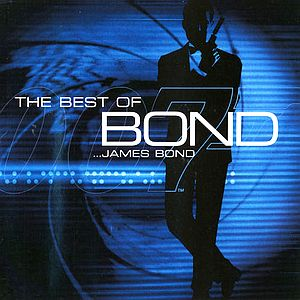 Саундтрек/Soundtrack к The Best Of Bond ... James Bond 007