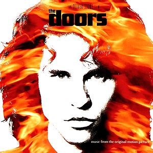 Саундтрек/Soundtrack The Doors