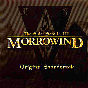 Саундтрек/Soundtrack The Elder Scrolls 3: Morrowind