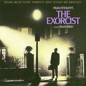 Саундтрек/Soundtrack The Exorcist