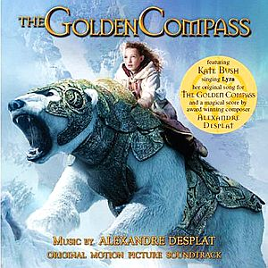 Саундтрек/Soundtrack The Golden Compass