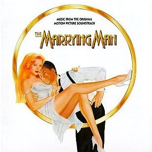 Саундтрек/Soundtrack The Marrying Man