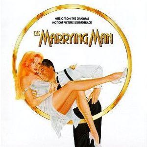 Саундтрек/Soundtrack The Marrying Man