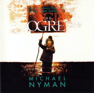Саундтрек/Soundtrack The Ogre (Der Unhold) Michael Nyman (1996) Лесной царь