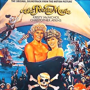 Саундтрек/Soundtrack The Pirate Movie