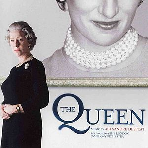 Саундтрек/Soundtrack The Queen