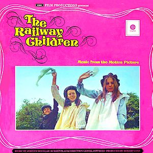 Саундтрек/Soundtrack The Railway Children