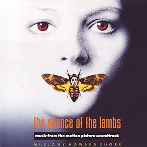 Саундтрек/Soundtrack к The Silence Of The Lambs