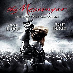 Саундтрек/Soundtrack The Messenger: The Story Of Joan Of Arc