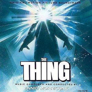 Саундтрек к The Thing