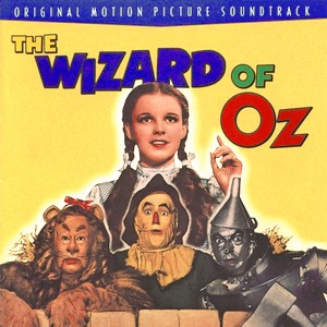Саундтрек/Soundtrack Wizard Of Oz, The