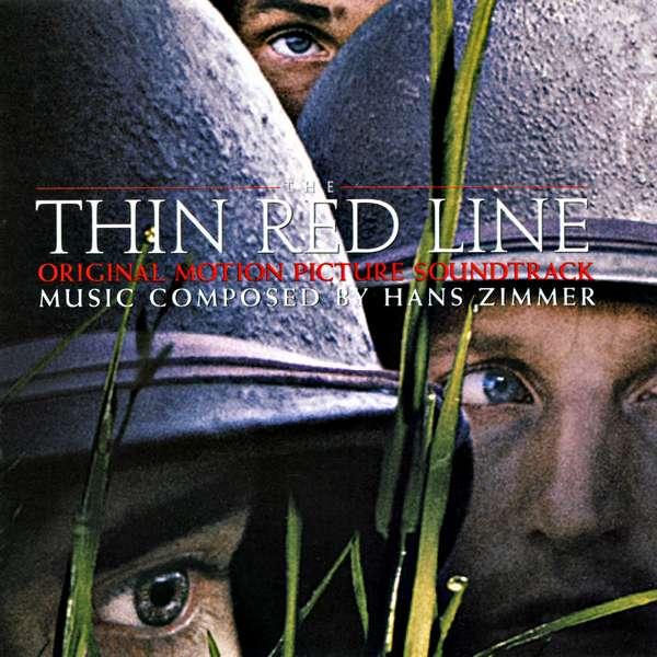 Саундтрек/Soundtrack Thin Red Line, The | Hans Zimmer (1998) Тонкая красная линия | Ганс Цимер