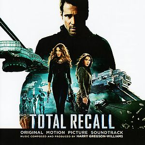 Саундтрек/Soundtrack Harry Gregson-Williams (2012) Вспомнить всё | Гарри Грегсон-Уильямс