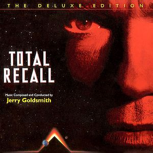 Саундтрек/Soundtrack Total Recall: The Deluxe Edition