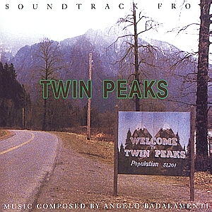 Саундтрек/Soundtrack Twin Peaks (Season One TV Soundtrack)