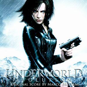 Саундтрек/Soundtrack Score | Underworld: Evolution | Marco Beltrami (2006) Музыка из фильма | Другой мир 2: Эволюция | Марко Белтрами