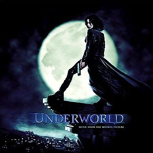 Саундтрек/Soundtrack Underworld