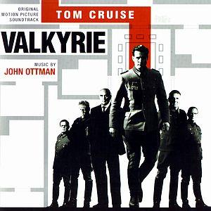 Саундтрек/Soundtrack Soundtrack | Valkyrie | John Ottman (2008)  Саундтрек | Операция
