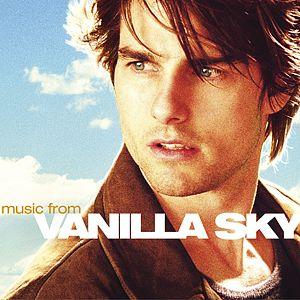Саундтрек/Soundtrack Vanilla Sky (2001) Ванильное небо