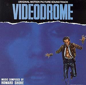 Саундтрек/Soundtrack к Videodrome