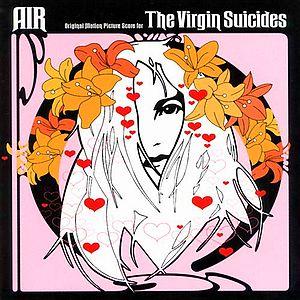 Саундтрек к Virgin Suicides