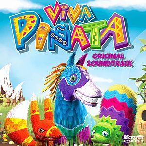 Саундтрек/Soundtrack Viva Pinata | Grant Kirkhope (2006)  Саундтрек | Виви Пината | Грант Киркхоуп